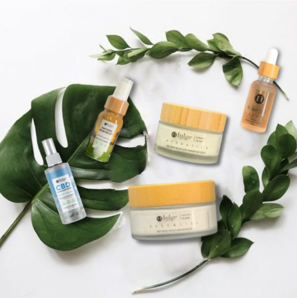 CBD Skin Care Products