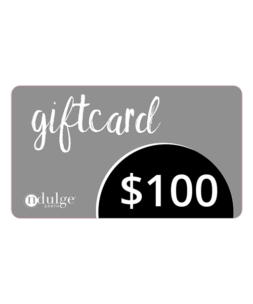 Ndulge Earth Gift Card