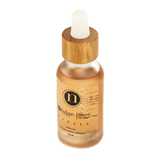 MARULA MIRACLE OIL ANTI-AGING FACE SERUM