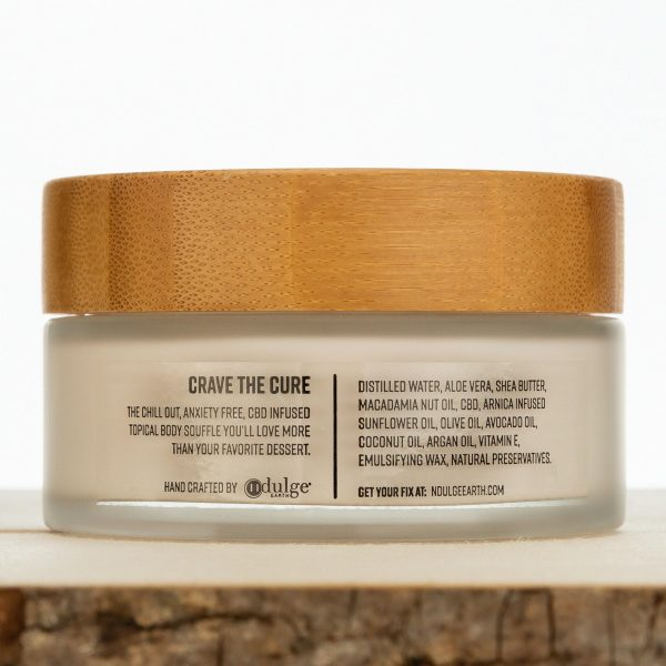 Essential Ultimate Repairing Body Souffle