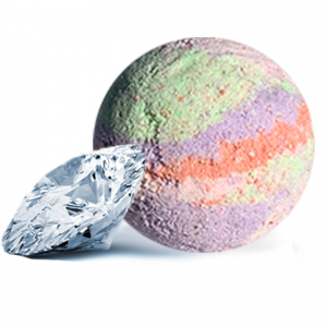 scented bath bombs